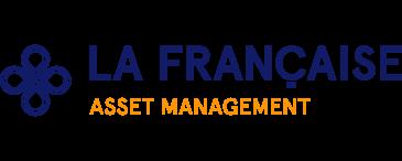Invest Green, LFAM logo