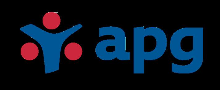 Invest Green, apg logo