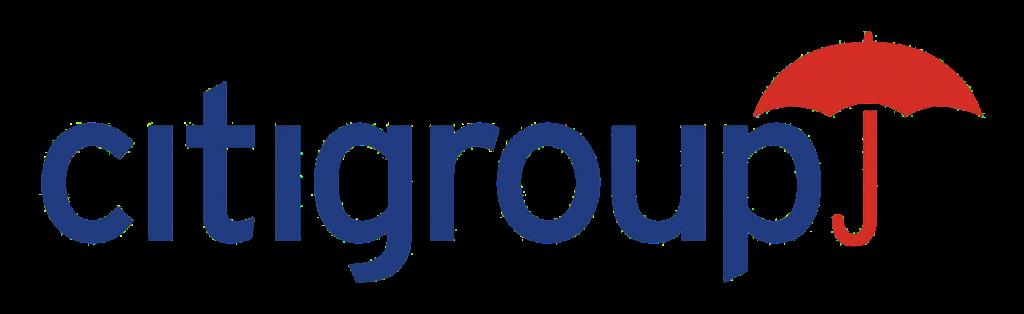Invest Green, citigroup-logo