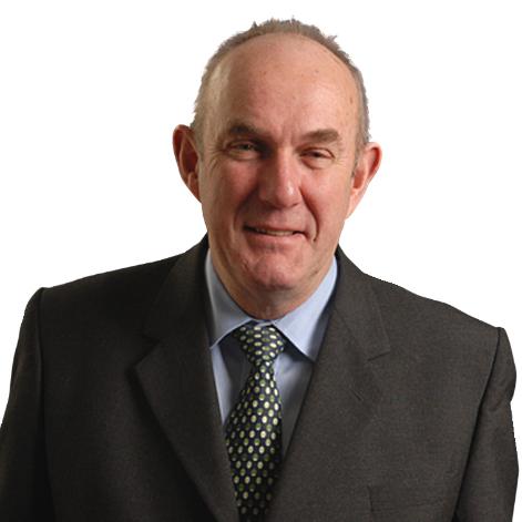 Donald MacDonald